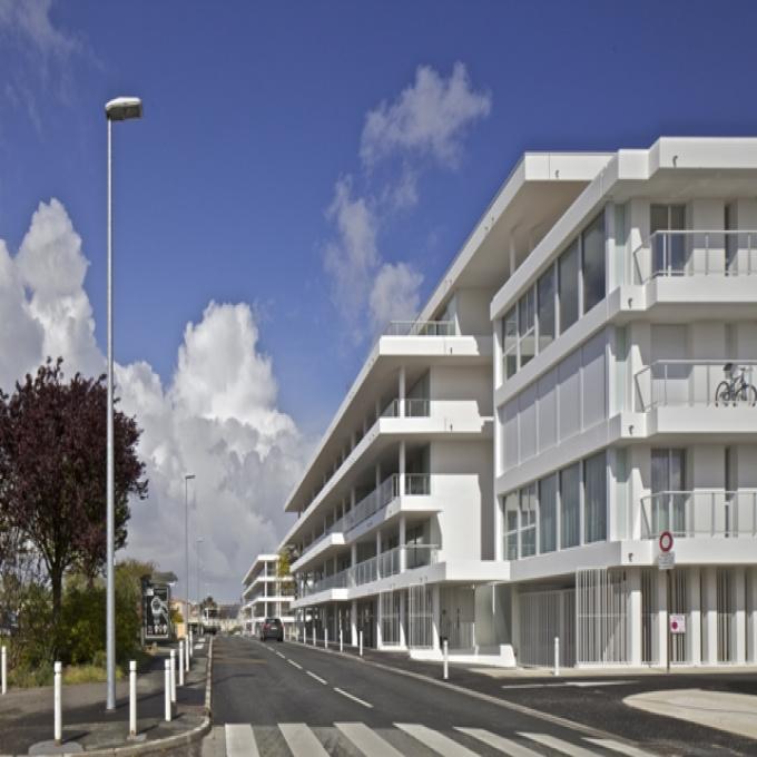 Offres de location Studio La Rochelle (17000)