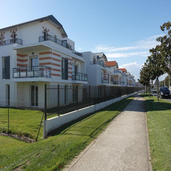 Offres de location Appartement Châtelaillon-Plage (17340)