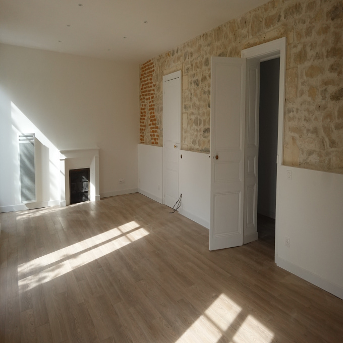 Offres de vente Appartement La Rochelle (17000)