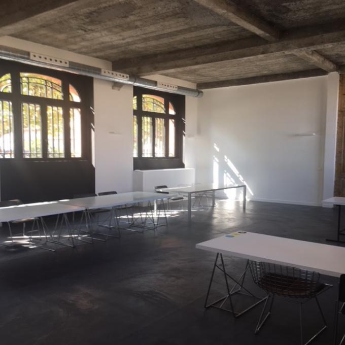 Location Immobilier Professionnel Bureaux La Rochelle (17000)