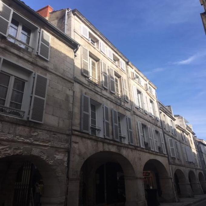 Vente Immobilier Professionnel Cession de droit au bail La Rochelle (17000)