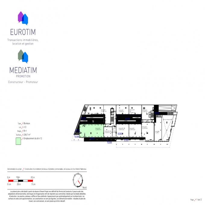 Vente Immobilier Professionnel Local professionnel Puilboreau (17138)