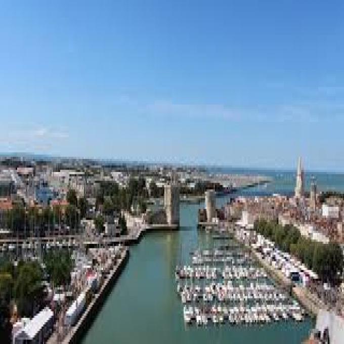 Vente Immobilier Professionnel Local commercial La Rochelle (17000)