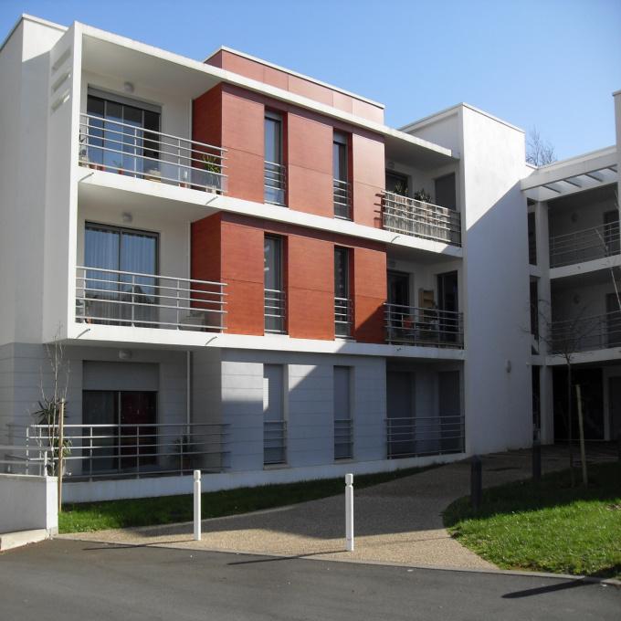 Offres de location Appartement Périgny (17180)