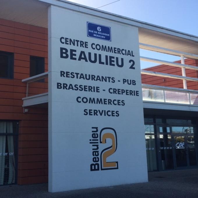 Location Immobilier Professionnel Local commercial Puilboreau (17138)
