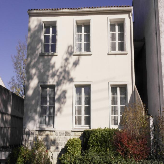 Offres de vente Maison La Rochelle (17000)
