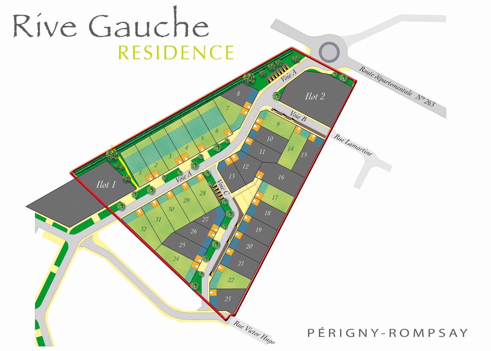 Offres de vente Terrain La Rochelle (17000)