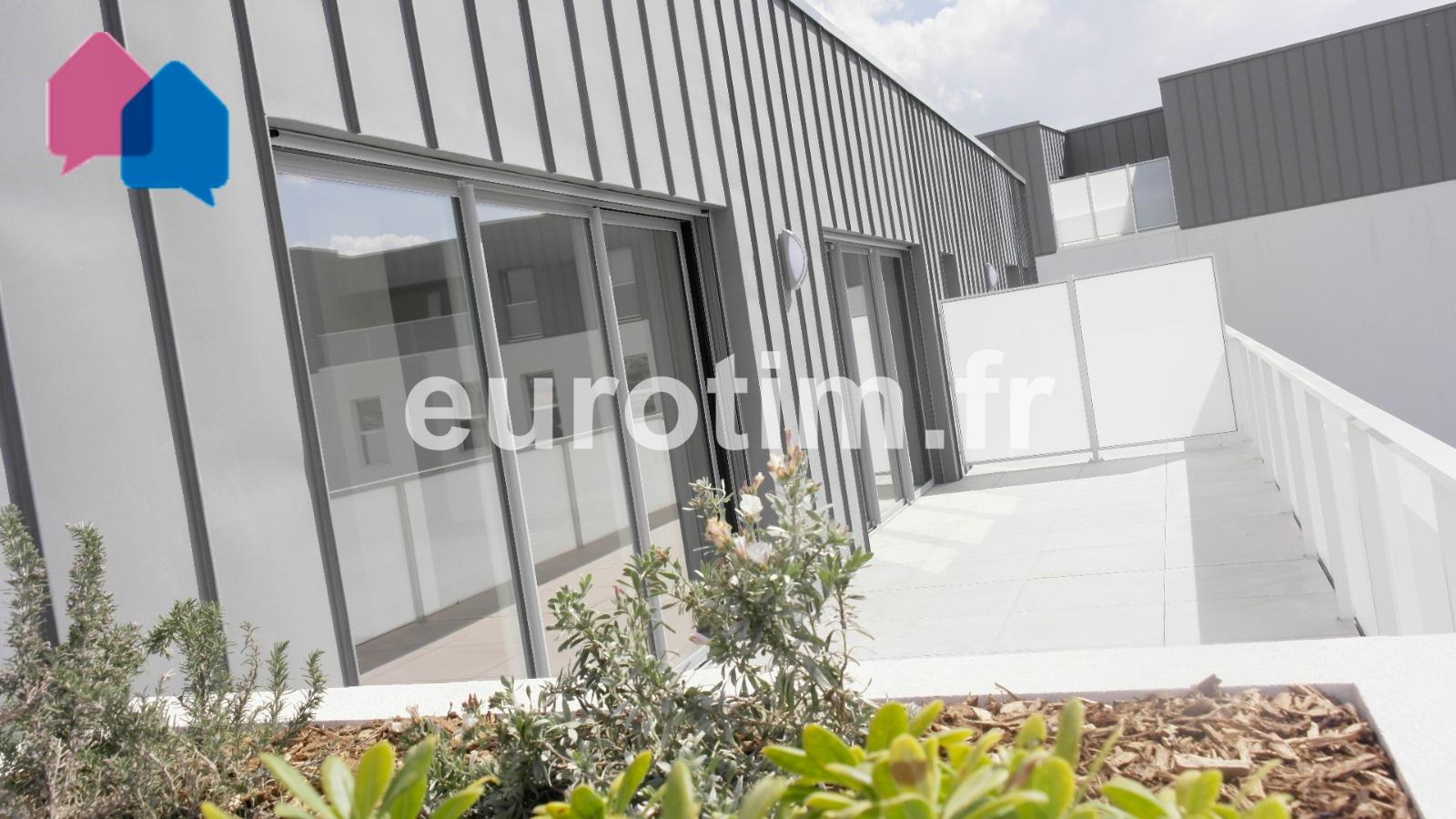 Programme neuf Appartement La Rochelle (17000)